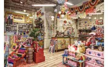 Fantastik, Boutique, Barcelona: All Year