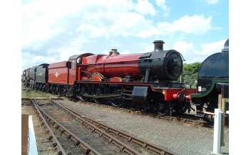 National Railway Museum, York, UK