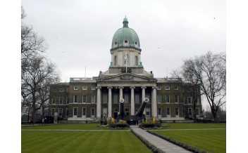 Имперский военный музей (Imperial War Museum), Лондон: Круглый год