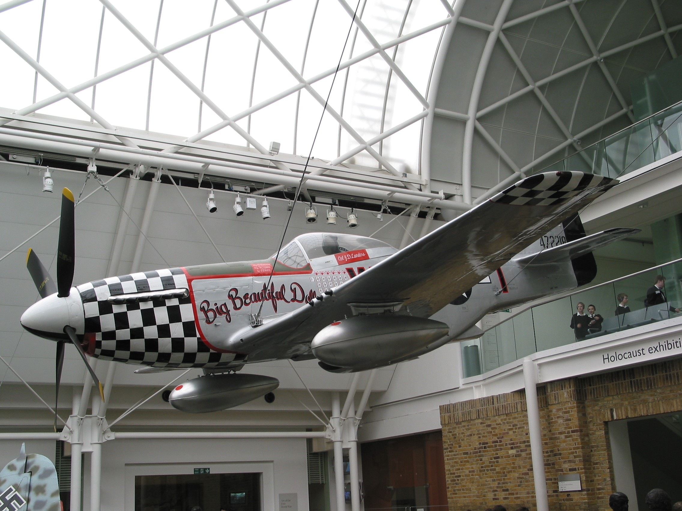 Imperial War Museum, London: All year