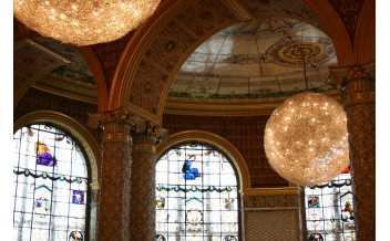 Музей Виктории и Альберта (Victoria and Albert Museum), Лондон: Круглый год