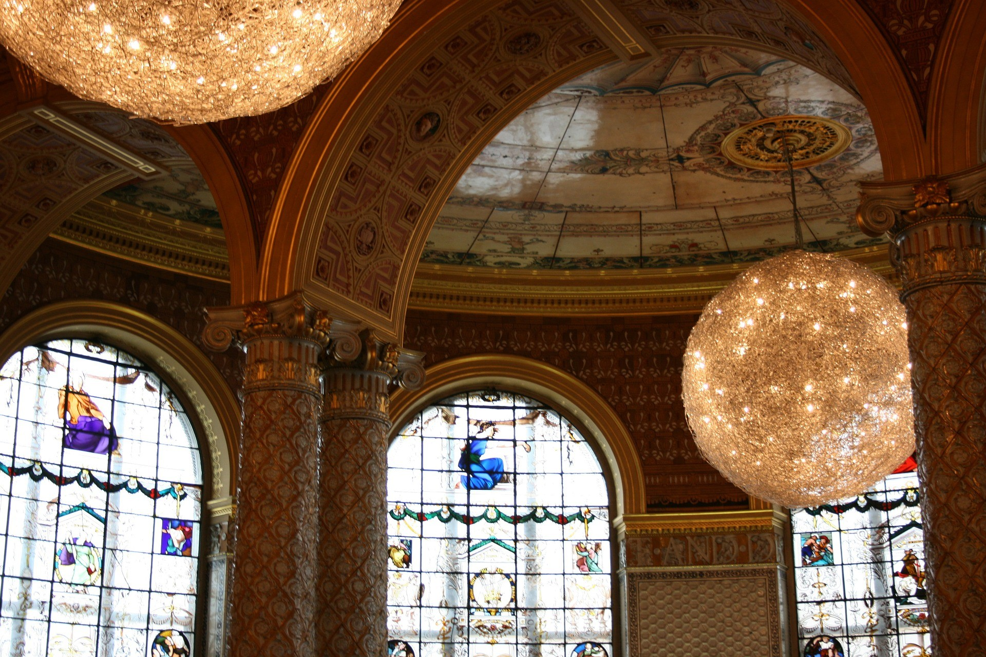 Victoria and Albert (V&A) Museum, London: All year