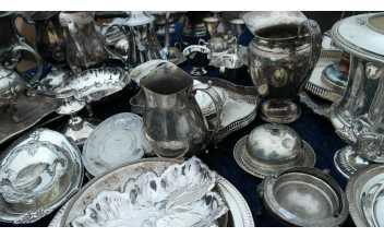 Bermondsey Market, Londres: Tous les vendredis et samedis