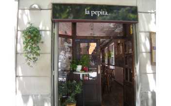 La Pepita, Restaurant, Barcelone: Toute l'année