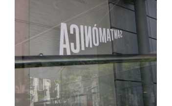 Arts Santa Mònica, Barcelona: All Year