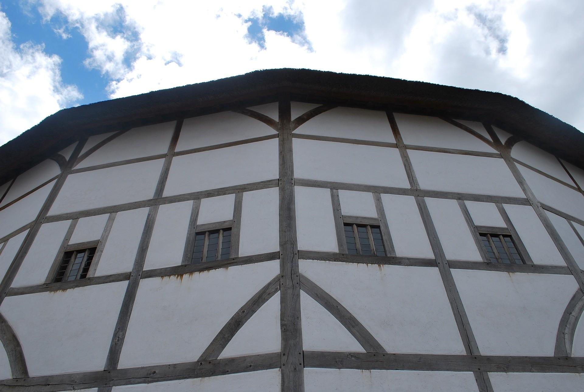 Shakespeare's Globe, London: All year