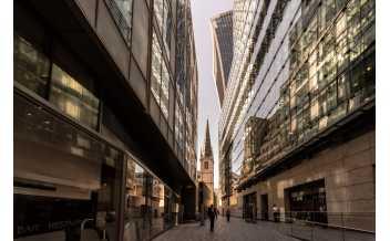 Lloyd's Building, London