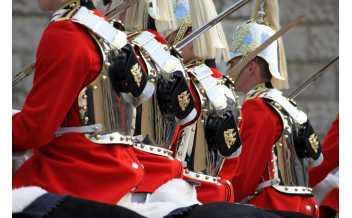 Household Cavalry Museum, Londres - Toute l'année