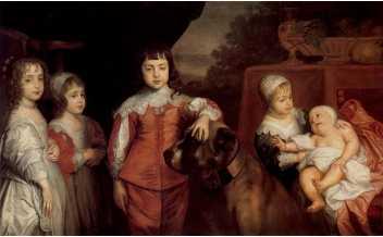 Национальная Портретная Галерея (The National Portrait Gallery), Лондон: Круглый год
