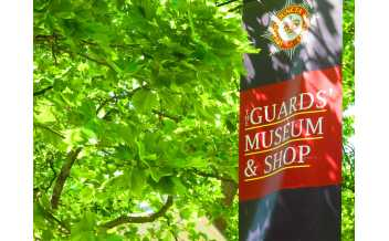 The Guards Museum, London: All year