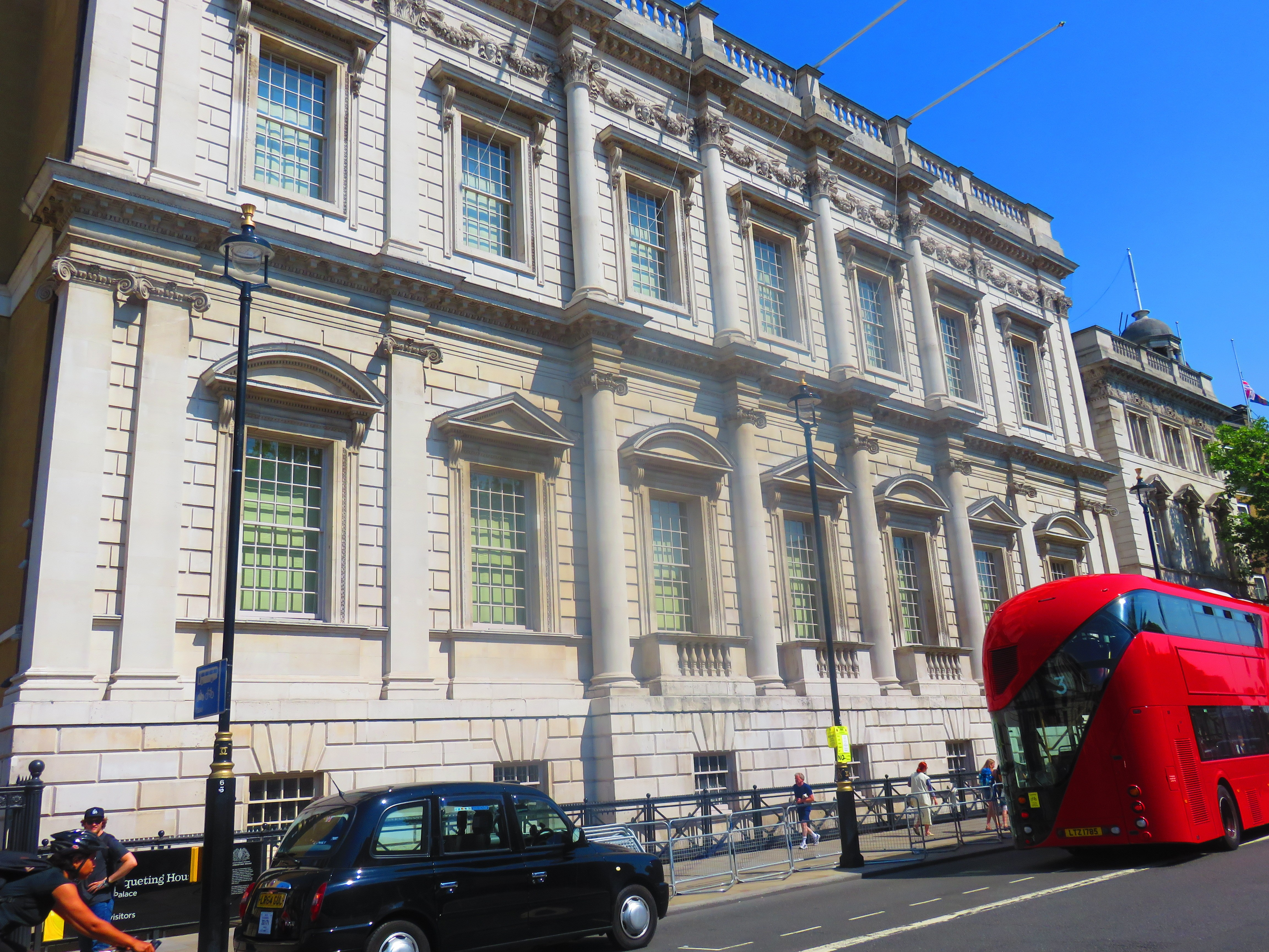 Banqueting House Whitehall London Tickets
