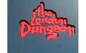 The London Dungeon, Лондоне