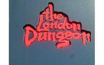 The London Dungeon, Londres: Todo el año