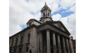St. George's Church, Bloomsbury, London