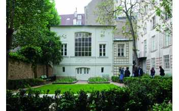 Museo nazionale Delacroix, Parigi: aperto tutto l'anno