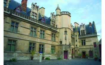 克鲁尼博物馆(法国国立中世纪博物馆):全年