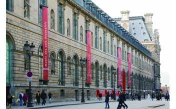 装饰艺术博物馆(巴黎):全年