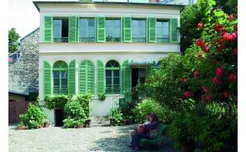 Музей романтической жизни (Musée de la Vie Romantique), Париж: Круглый год