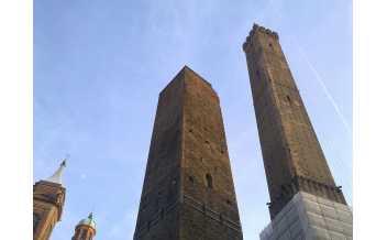 Dos Torres, Bolonia: Todo el año