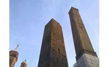 Two Towers, Bologna: All Year