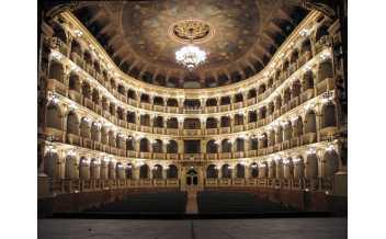Teatro Comunal de Bolonia