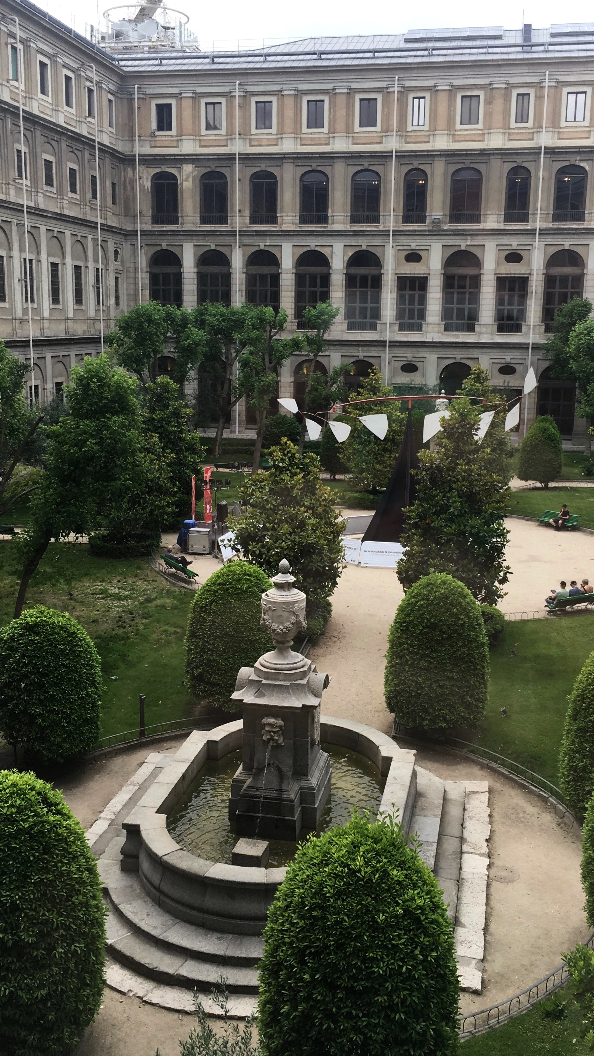 Reina Sofía Museum, Madrid: All year