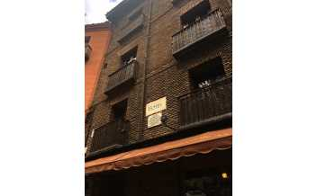 Sobrino de Botín, Restaurant, Madrid