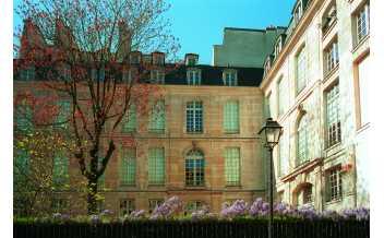Maison Européenne de la Photographie, París