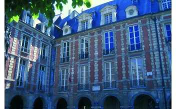 Maison de Victor Hugo, Paris: All Year