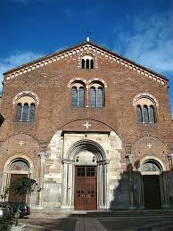 Basilica of San Simpliciano, Milan