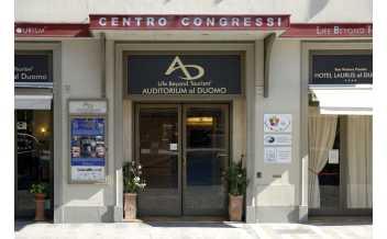 Auditorium al Duomo, Florence