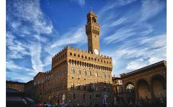 Palazzo Vecchio, Florence: All year