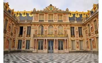 Версальский дворец, Франция - круглый год