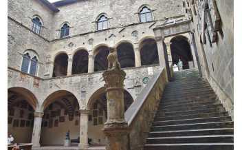 Museo Nazionale del Bargello, Florencia: Todo el año