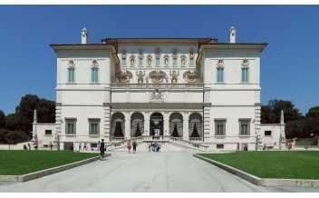 Galería Borghese, Roma: Todo el año