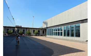 Fondazione Prada, Museum, Milan: All year