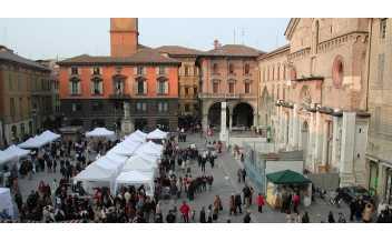 Il Mercato del Duomo, bistro, Milan: all year