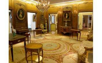 科涅克——杰伊18世纪艺术博物馆(巴黎):全年