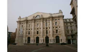 Palazzo degli Affari, Milan