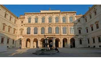 Galería Nacional de Arte Antiguo, Roma