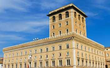 Museo del Palacio de Venecia, Roma