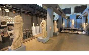 Musée de la Centrale MonteMartini, Toute L'Année
