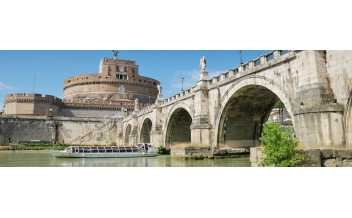 Castel Sant'Angelo, Rome: All year