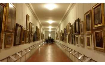 Vasari Corridor, Florence: All Year