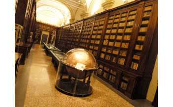 University Library, Bologna: All Year