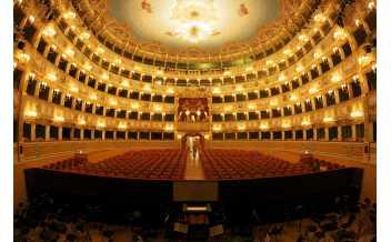 Théâtre Verdi, Florence