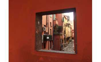 Via Piella, Bolonia