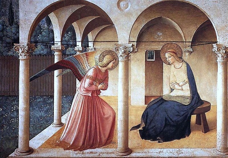 San Marco Museum, Florence: All year