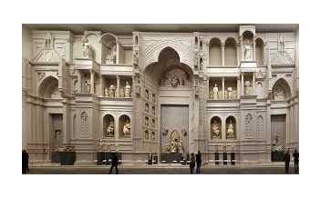Museo dell'opera del Duomo, Florence All year
