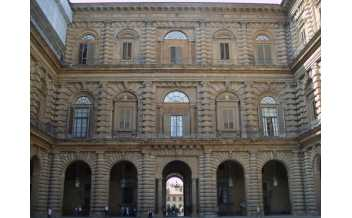 Gallery of Modern Art, Florence: All year